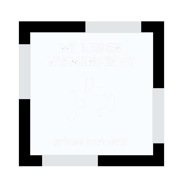 SBB (Erkend leerbedrijf) logo